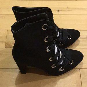 Wild Diva booties-NEW